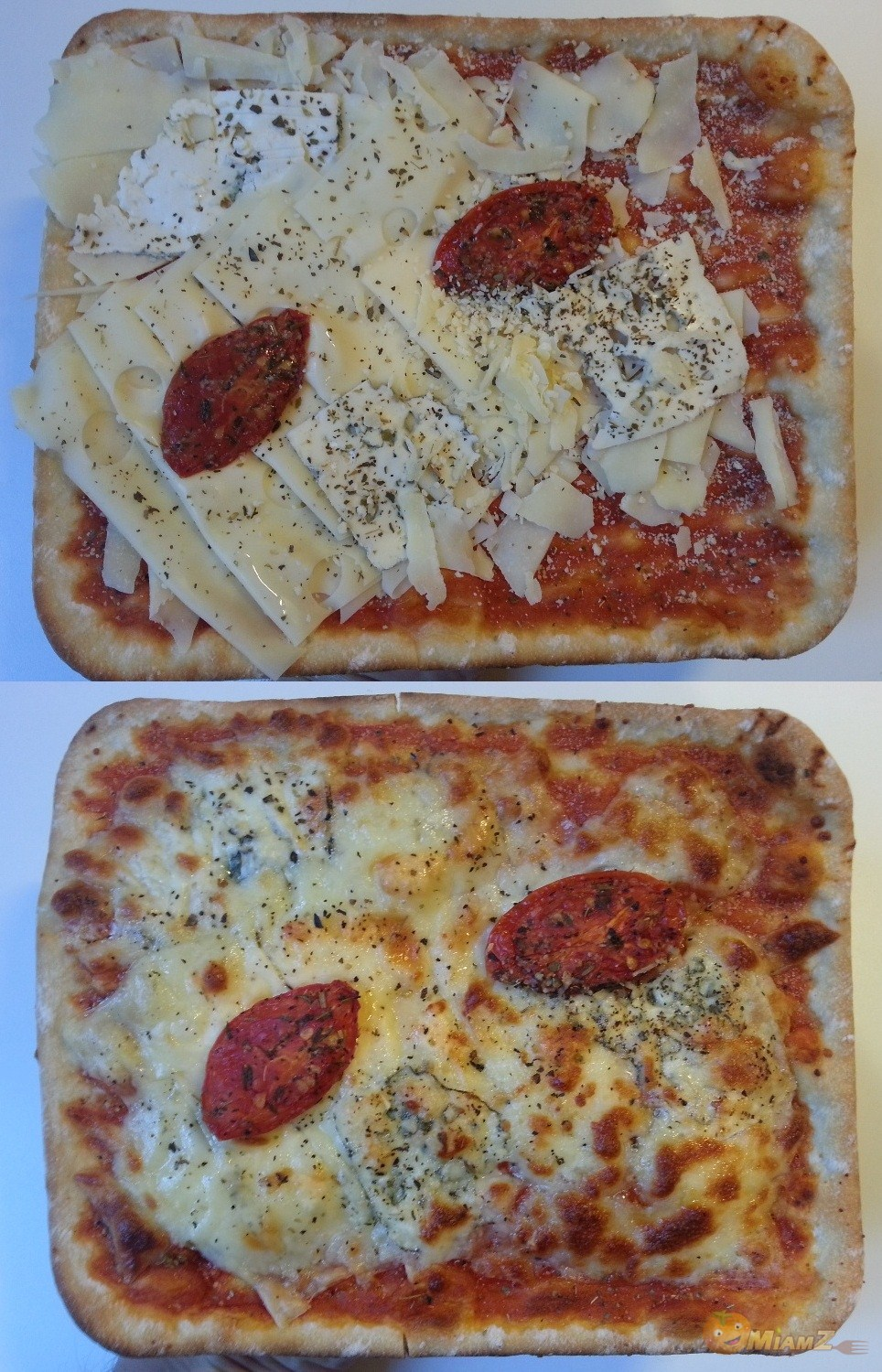 pizzastylefromage2