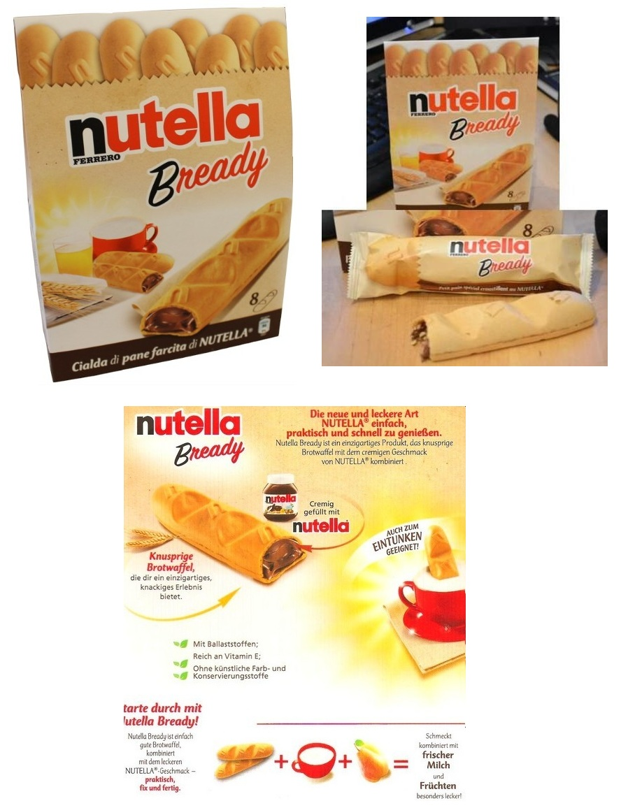 nutellabready